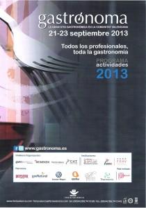 gastronoma2013